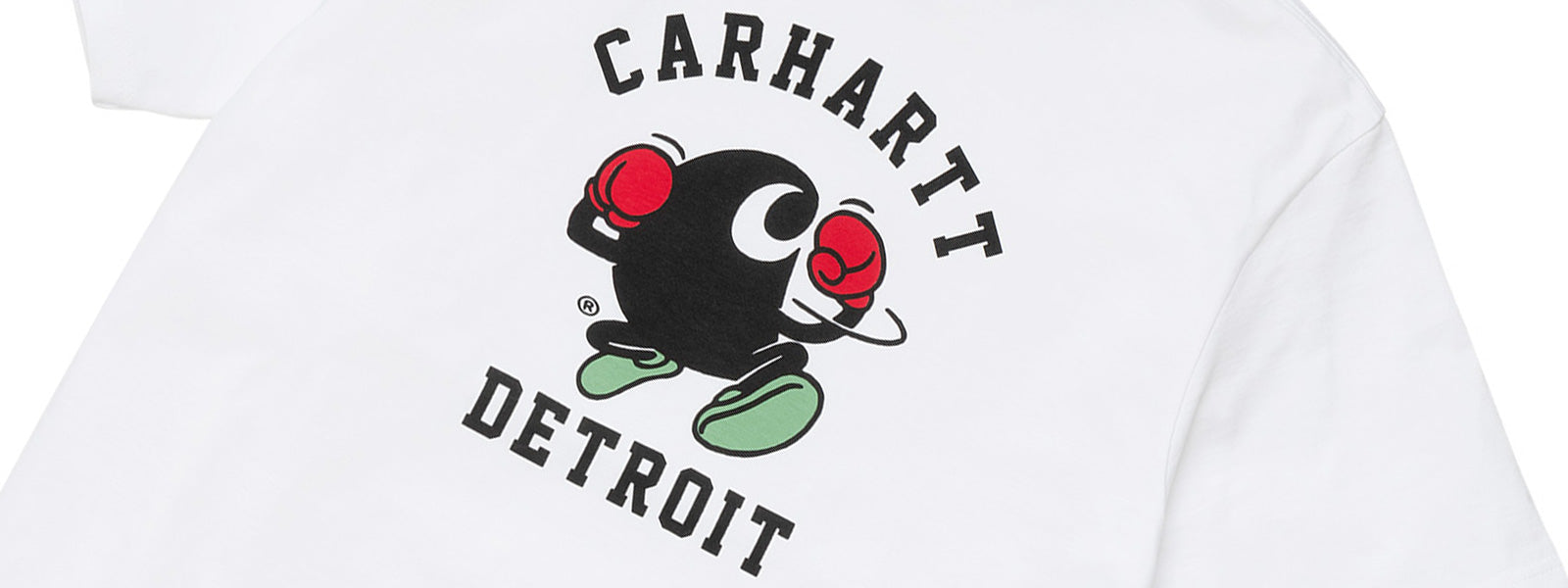 Shop Carhartt Now