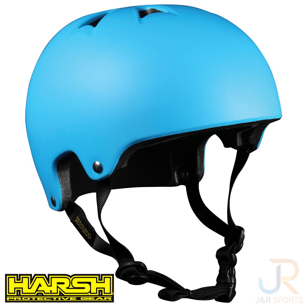 Harsh Pro EPS Helmet - Sky Blue