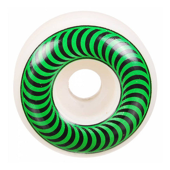 Spitfire Classic Wheels - 52mm