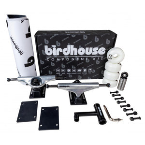 Birdhouse Trucks & Wheels Component Kit - 5.25""