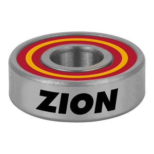Bronson Speed Co. Bearings G3 Zion Wright Pro