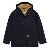 Carhartt WIP Mentley Jacket - Dark Navy