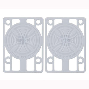 Indy Riser Pads 1/8""