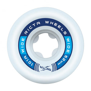 Ricta Rapido Wide Wheels 101a - 52mm
