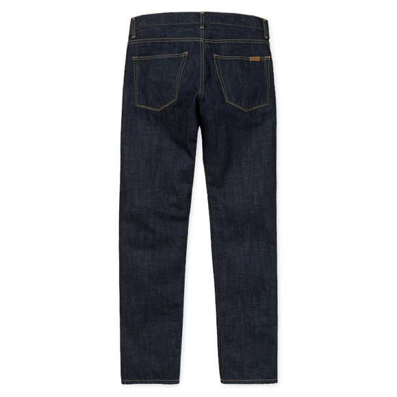 Carhartt Vicious Pant - Blue Rinsed
