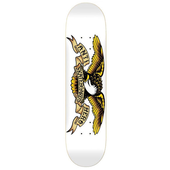 Anti Hero Classic Eagle XXL Deck - 8.75