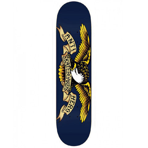 Anti Hero Classic Eagle XL Deck - 8.5