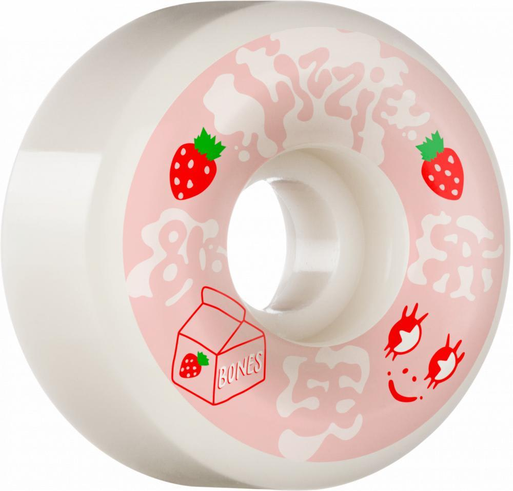 Bones SPF Armanto Spilt Milk Wheels - 56mm