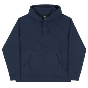 Nike SB Orange Label Hooded Sweatshirt - Midnight Navy/Obsidian