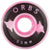Orbs Specters Swirls 99A Pink/White Wheels - 53mm