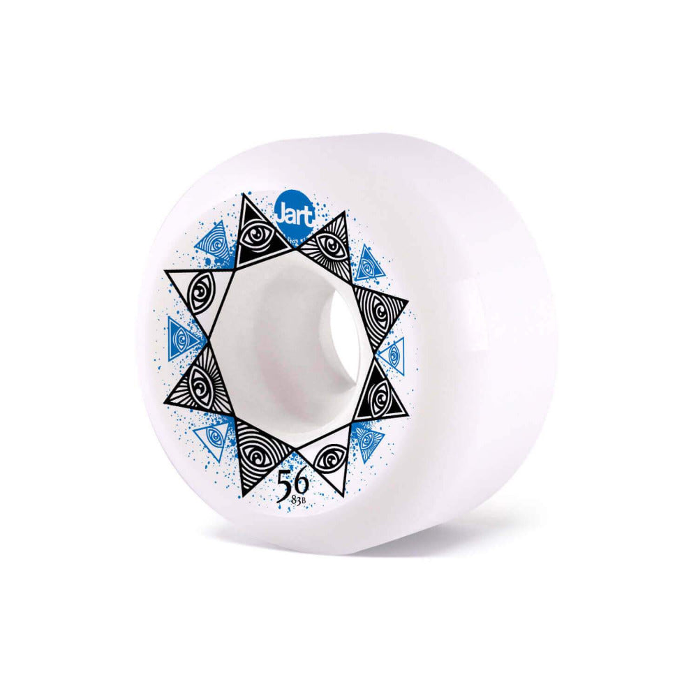 Jart Bondi 83b Wheels - 56mm