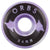 Orbs Specters Swirls 99A Purple/White Wheels - 54mm