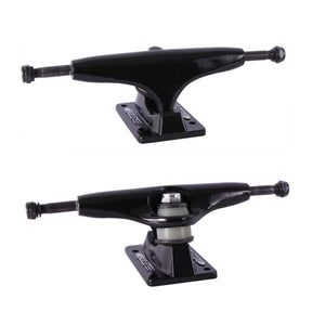 Bullet 130 Trucks Black - Pair