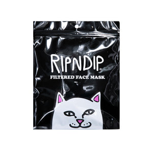 RIPNDIP Ventilator Face Mask - Lord Nermal