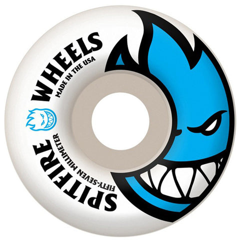 Spitfire Bighead Wheels - 57mm