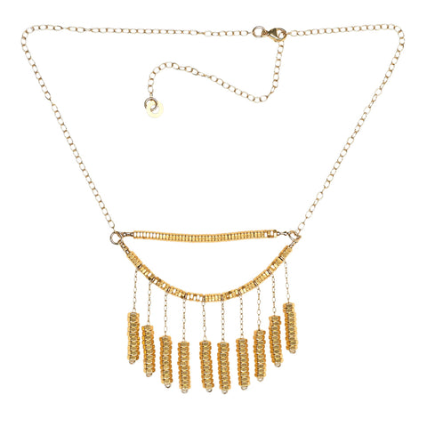 Fenella necklace by Alice Menter
