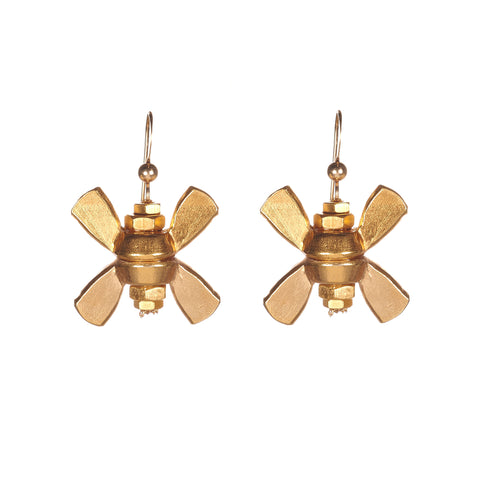 Alice Menter - Emma Earrings - 20% Use code LOVEDUP