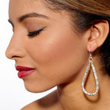 Annie Silver Earrings by Alice Menter - 2