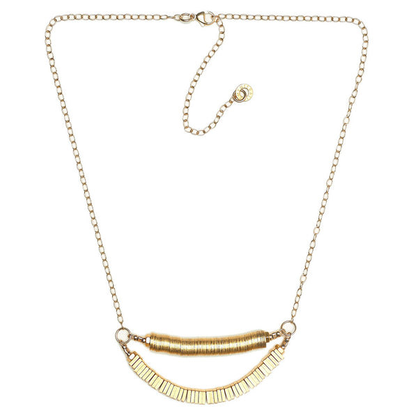 Anouk Necklace by Alice Menter - 1