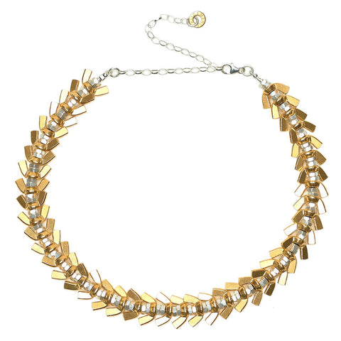 Anya Mixed Necklace by Alice Menter - 1
