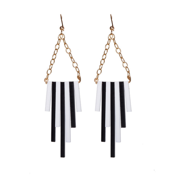 Bella Earrings by Alice Menter - 1