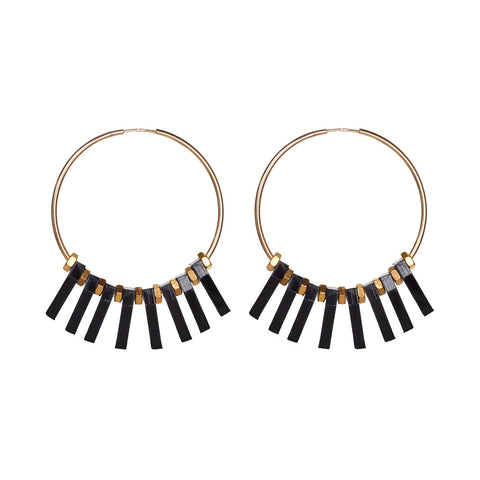Billie Earrings by Alice Menter - 1