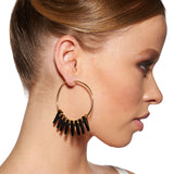 Billie Earrings by Alice Menter - 2