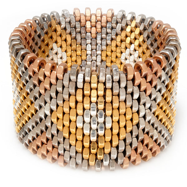 Elly Cuff by Alice Menter - 1