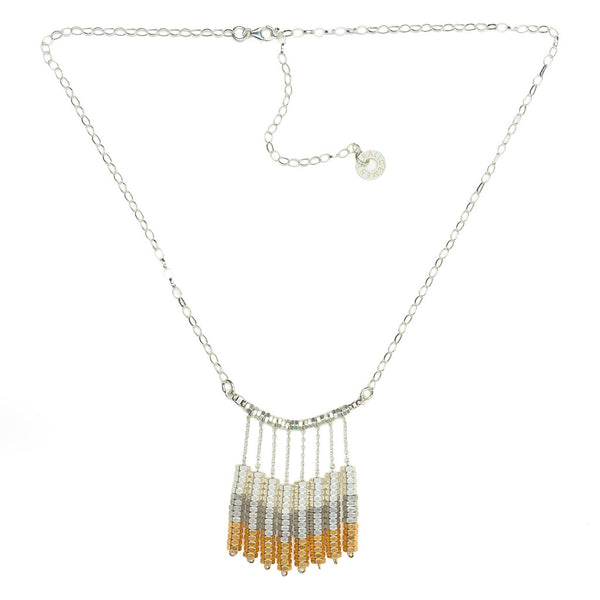 Fabi Necklace by Alice Menter - 1