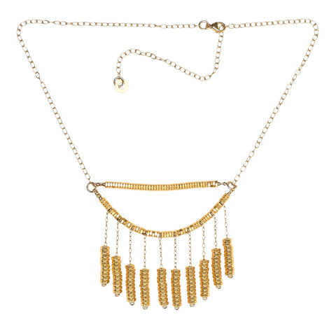 Fenella Necklace by Alice Menter - 1