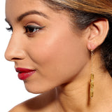 Fran Earrings by Alice Menter - 2