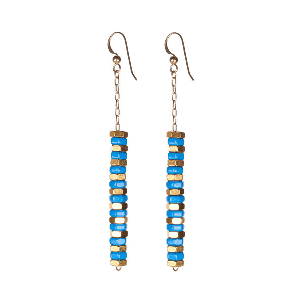 Gigi Earrings by Alice Menter - 1