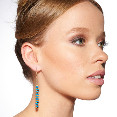 Gigi Earrings by Alice Menter - 2