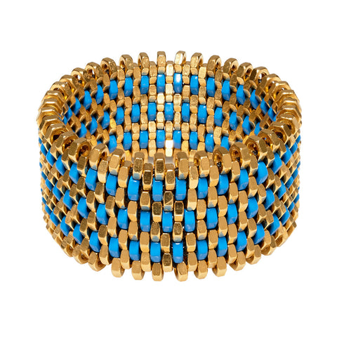 Gilda Cuff by Alice Menter - 1