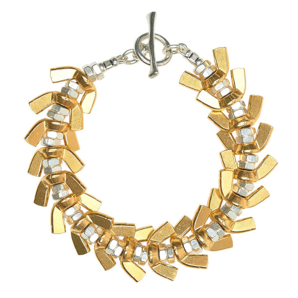 Gina Bracelet by Alice Menter - 1