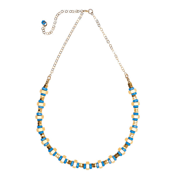 Gisele Necklace by Alice Menter - 1
