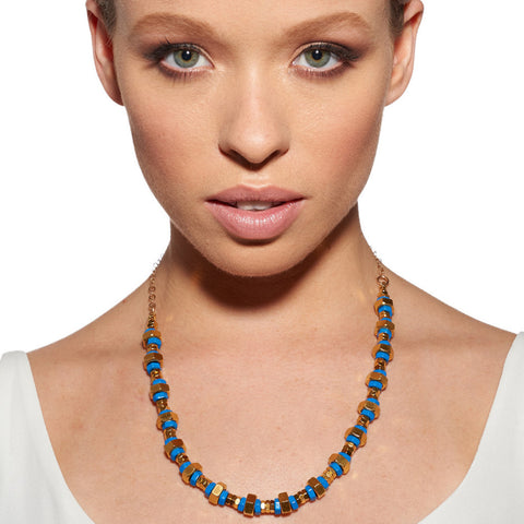 Gisele Necklace by Alice Menter - 2