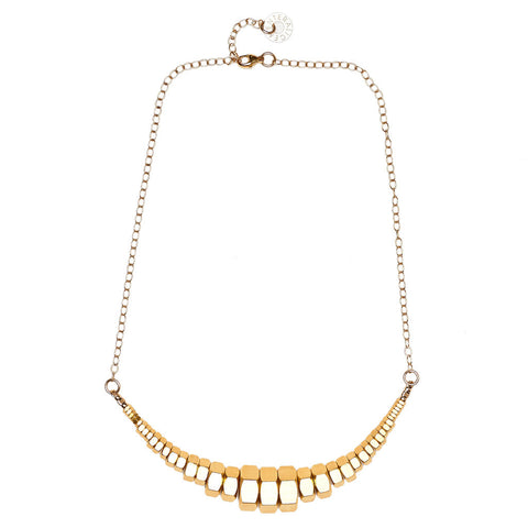 Hannah Necklace by Alice Menter - 1