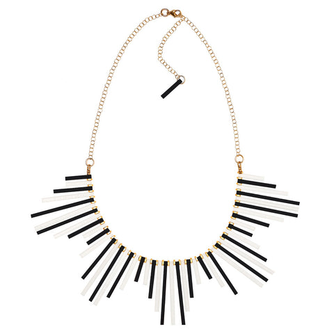 Jessica Necklace by Alice Menter - 1
