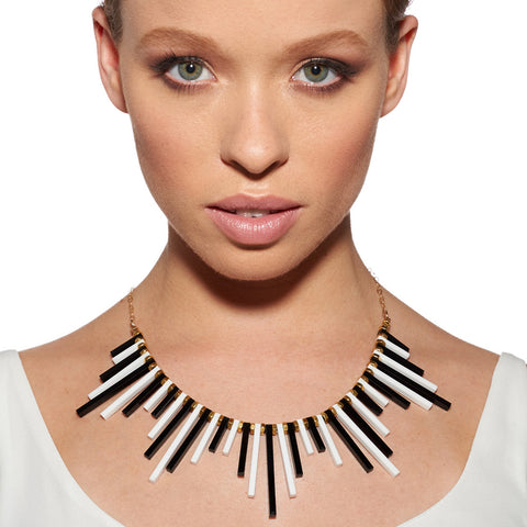 Jessica Necklace by Alice Menter - 2