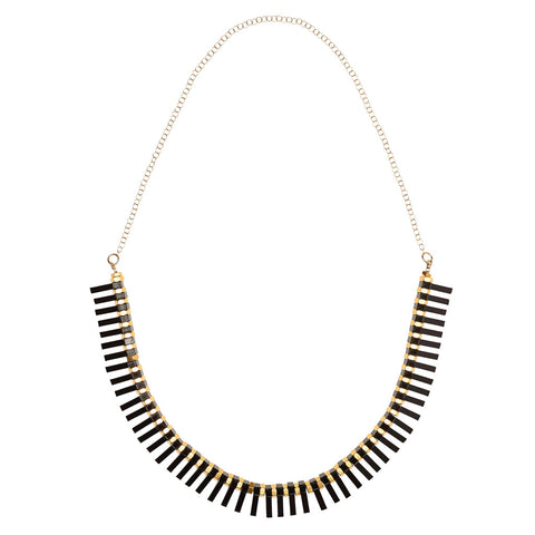 June Necklace by Alice Menter - 1