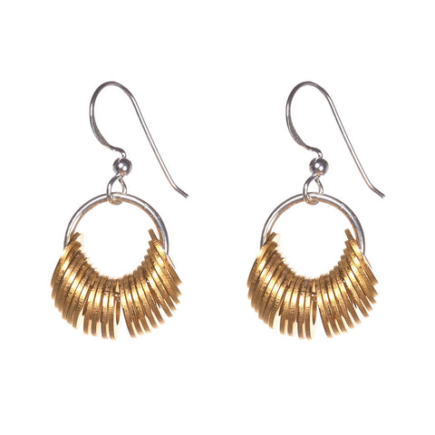 Lexi Earrings by Alice Menter - 1