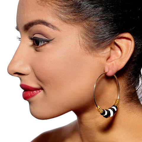 Mia Earrings by Alice Menter - 2