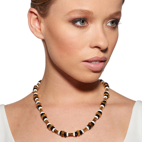 Millie Necklace by Alice Menter - 2