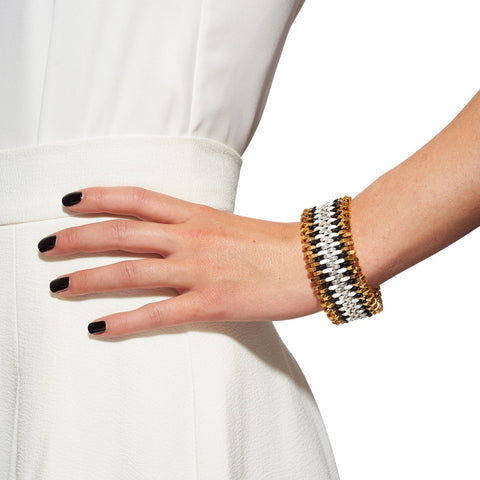 Monica Cuff by Alice Menter - 2