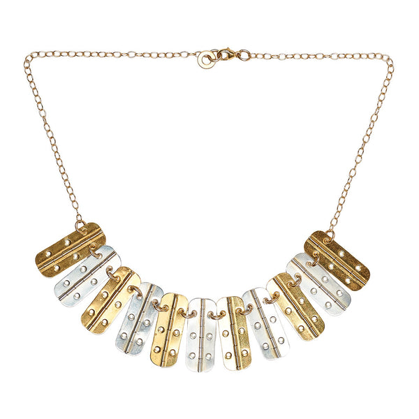 Phoebe Necklace by Alice Menter - 1