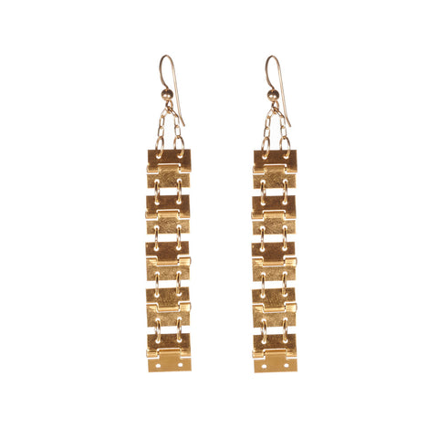 Pippa Earrings by Alice Menter - 1