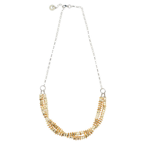 Reenie Necklace by Alice Menter