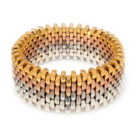 Stevie Fade Cuff by Alice Menter - 1