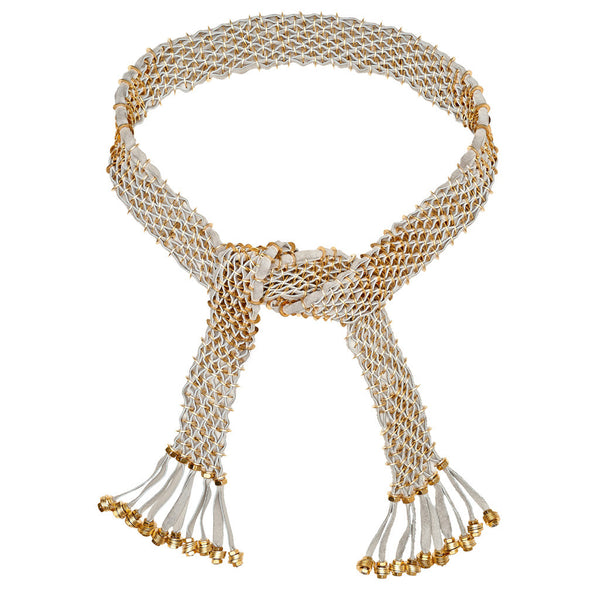 Sylvie Necklace by Alice Menter - 1
